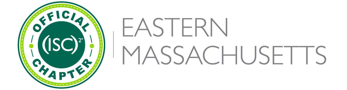 (ISC)2 Eastern Massachusetts Chapter